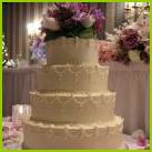 dufflet wedding cake